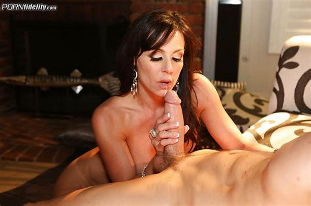 #Blowjob #And #Handjob #Done #By #Kendra #Lust #Before #A #Hardcore
