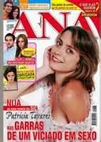 Have something nice to say about patricia tavares? PORTELA DOS PEKENINOS: 09/2006