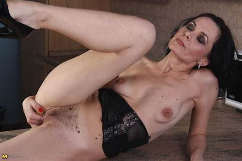 Mature Boy Fucked Slim Woman