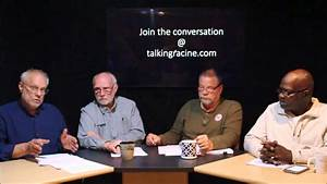 "Talking Racine Episode 20 ""The Complaint"" - YouTube"