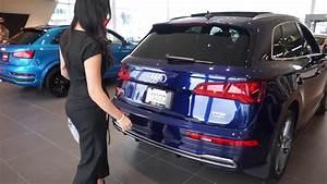 Audi Q5 Light Removal Audi Q5 Liftgate Problems