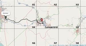 Grid Approach N1