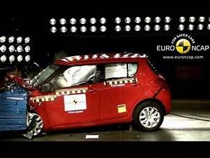 Suzuki Swift Leasing Ohne Anzahlung : suzuki swift 2011 crash test youtube ~ Jslefanu.com Haus und Dekorationen