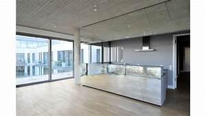 Penthouse In Berlin : shiny minimalist penthouse apartment in berlin by lecarolimited homesthetics inspiring ideas for ~ Markanthonyermac.com Haus und Dekorationen