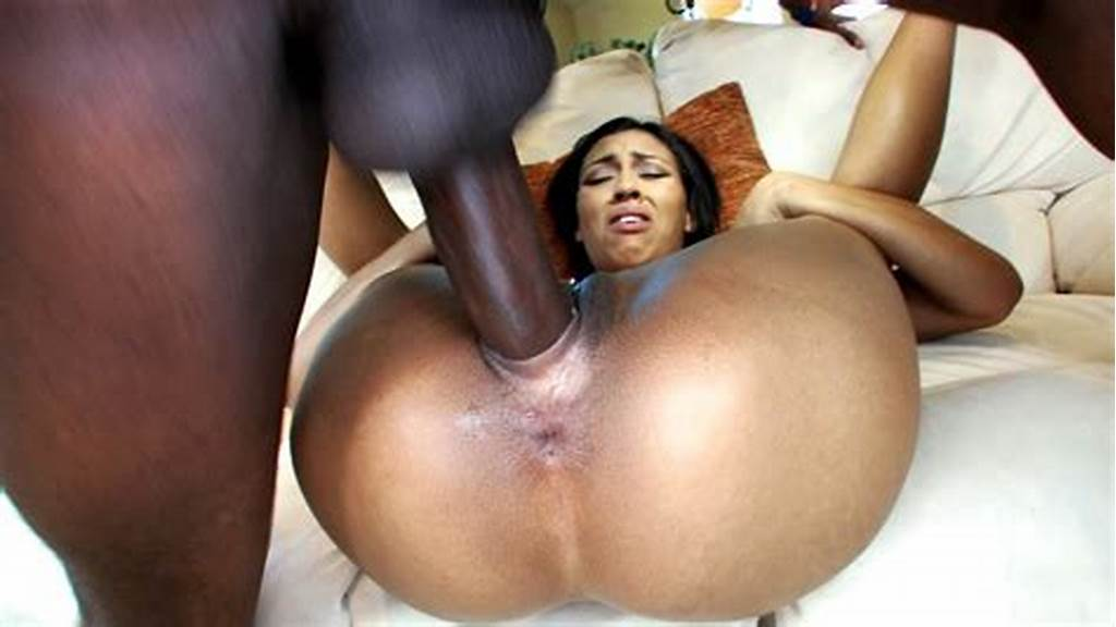 #Cherry #Hilson #Gets #Her #Pussy #Ripped #By #A #Giant #Black