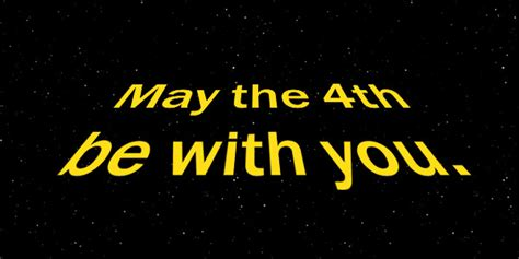 Yayy may 4 finally's here, happy star wars day!!! May the 4th Be With You: 4 HootSuite Secrets for Social Media Jedi - Hootsuite Social Media ...