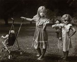 Why Sally Mann's Photographs of Her Children Can Still Make Viewers Uncomfortable - Artsy
