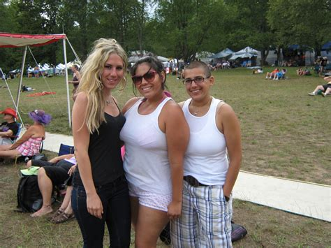 Whether you attend some local. True Colors of The Michigan Womyn's Music Festival | GO Magazine