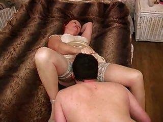 Mature Mistress Pussy Licking