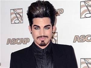 Adam Lambert Will Be Presenter At ASCAP Pop Music Awards ...