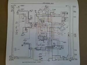 1971 Buick Skylark Wiring Diagram
