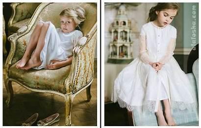 Child Vogue Nn Models Enfants Alalosha Preteen