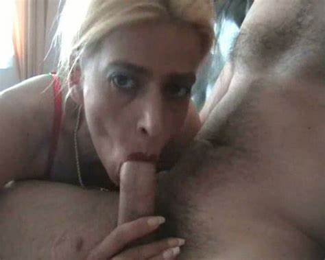 Ugly Hooker Wants The Whole Prick In Her Deepthroats