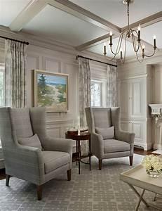 26, Elegant, Living, Room, Design, Ideas