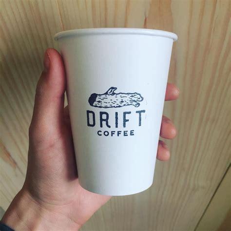 Auszeichnungen und preise für drift coffee and kitchen. Drift Coffee heats up   The Feed