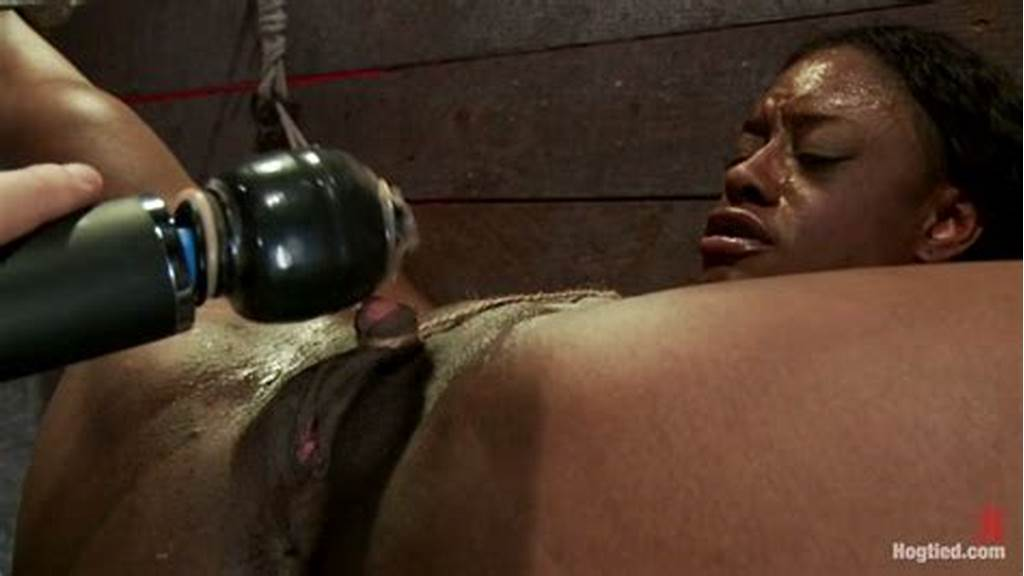 #White #Master #Makes #Buff #Black #Slave #Kelli #Provocateur #Cum #Hard