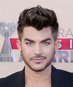 Adam Lambert Hairstyles in 2018