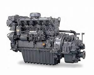 Yanmar Marine Diesel Engineh 4che  6che  6ch