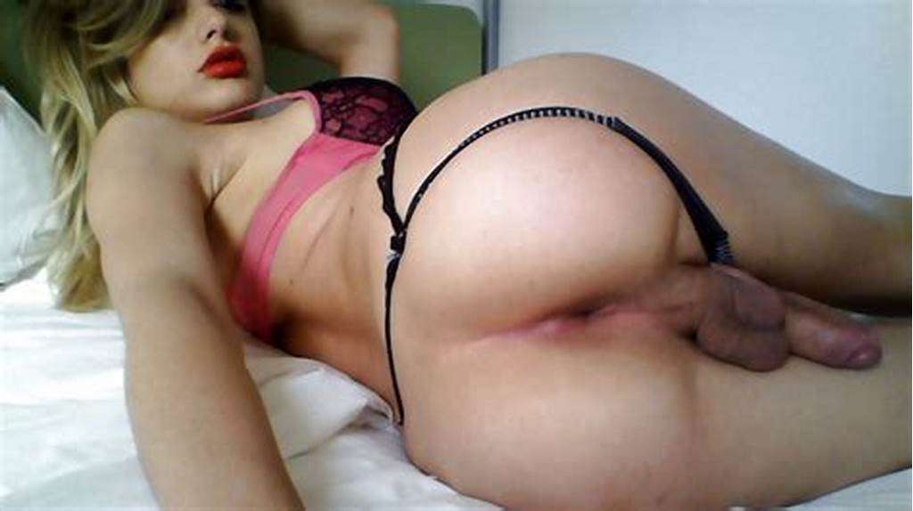 #Dilatation #Anale #Sur #Travesti