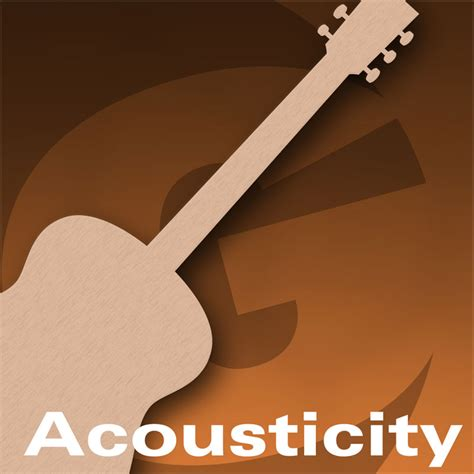 Acousticity | WGLT