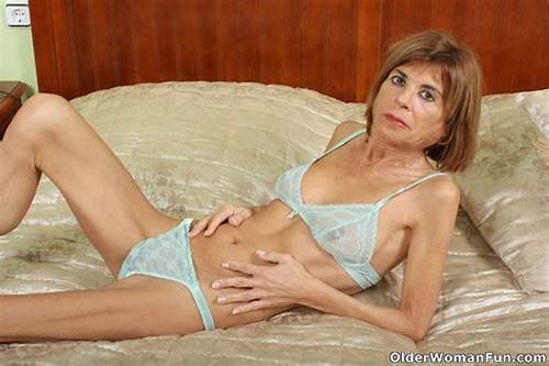 Slender Granny On Teenage #Skinny #Grandmother #Maria #Spreads #Her #Legs #At #Granny #Sex #Pics