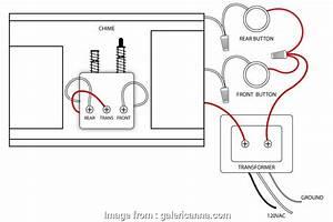 19 Top Doorbell Transformer Wiring Diagram Pictures
