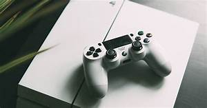 How To Disconnect A Ps4 Controller From Another Ps4