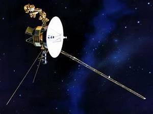 Voyager 1: The Final Frontier? - Wondergressive
