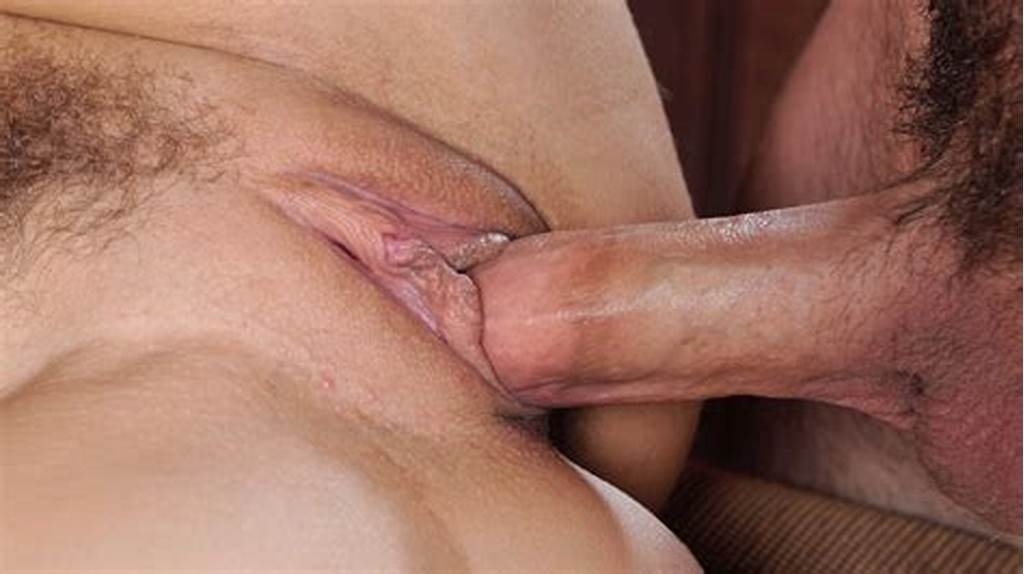 #Fucking #Wet #Pussy #Up #Close
