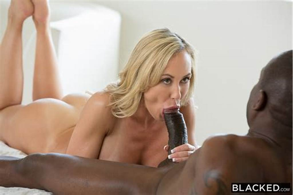 #Brandi #Love #Gets #Blacked