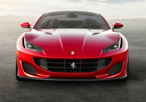 Based on thousands of real life sales we can give you the most. Ferrari prepara el lanzamiento de un modelo SUV para el 2019 - AIRBAG