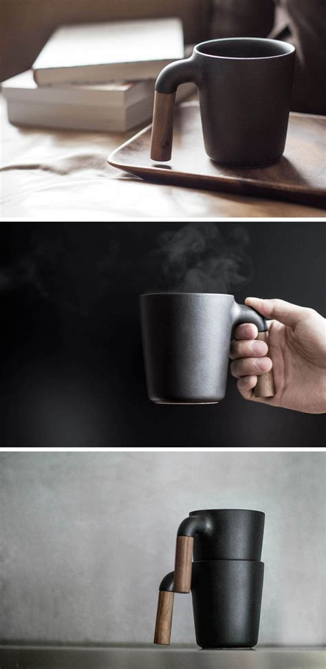 This cup seems to have taken over most gentrified neighborhoods in the world. The Clever.Coffee Collection By HMM   CONTEMPORIST