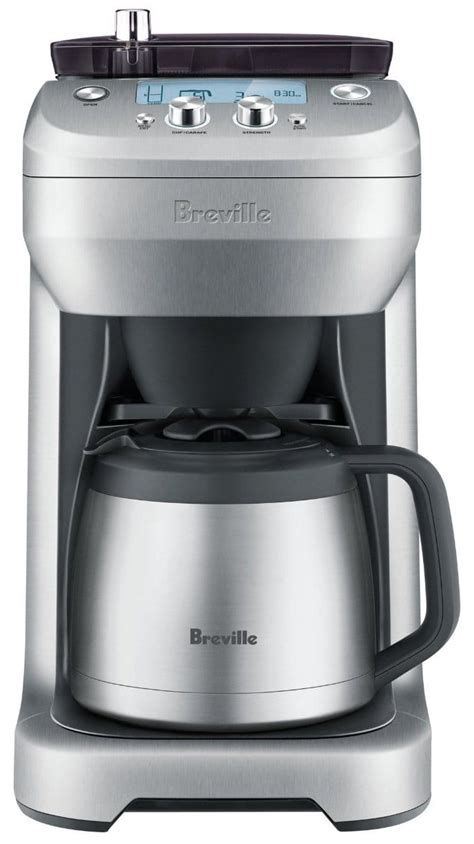 Top rated coffee maker with grinder comparison table. Best Coffee Maker With Grinder 2019 (Grind and Brew)