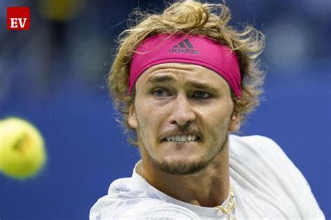 He has been ranked as high as no. Zverev bei French Open gegen Österreicher Novak
