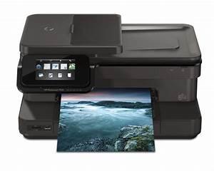 Hp photosmart 7520 e all in one printer amazoncouk for Hp all in one printer with document feeder