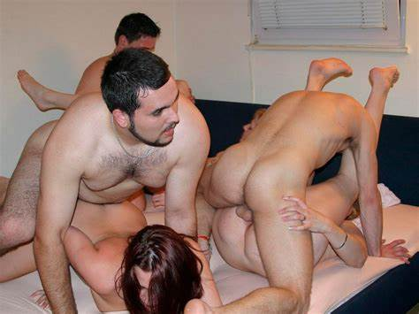 Chubby Youthful Fisting By A Swinger Of Student Perverts