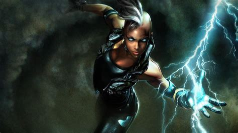 Find gifs with the latest and newest hashtags! X Men Storm Wallpaper ·① WallpaperTag