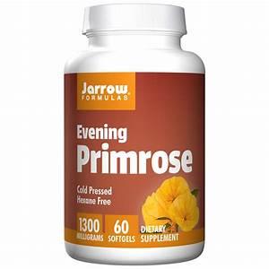 Evening Primrose Oil 1300
