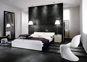 photo chambre et moderne deco photo decofr With deco chambre moderne design