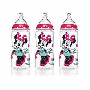 Nuk Baby Bottle With Perfect Fit Medium