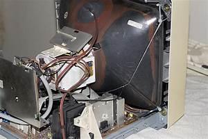 Repairing An Akf50 Dag Wire