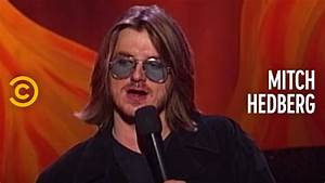 Mitch Hedberg Lays Out the Perfect Pizza Franchise - YouTube