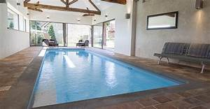 swimming pools swimming pools magiline With prix d une piscine interieure