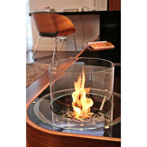 Planika Rondo Tabletop Fireplace   Esorus - Interior ...