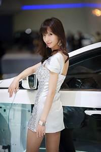 Seoul Motor Show   Uc11c Uc6b8 Ubaa8 Ud130 Uc1fc   U2013 Korean Girls Hd  U2013 Page 14