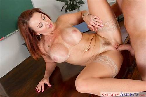 Naughty Cock Riding And Dirty #Janet #Mason #In #My #First #Sex #Teacher