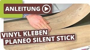 Vinylboden Auf Fliesen : vinylboden kleben planeo silent stick die alternative ~ Watch28wear.com Haus und Dekorationen