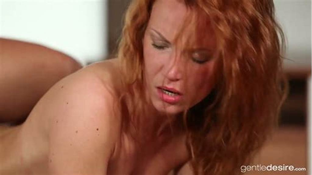 #Redhead #Honey #Allisson #Gets #Ardently #Eaten #Out #And #Fucked