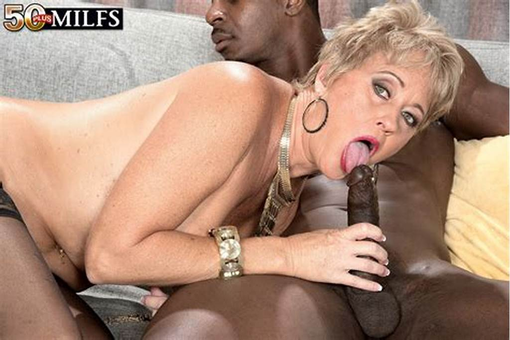 #Tracy #Licks #Black #Cock #At #The #Nudist #Resort