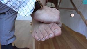 Ankle Dorsiflexion And Subtalar Inversion Mmt
